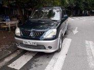 Bán Mitsubishi Jolie năm sản xuất 2007, xe nguyên bản giá 180 triệu tại Hà Nội