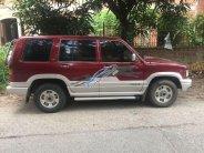 Cần bán lại xe Isuzu Trooper đời 1997, màu đỏ, xe nhập, giá tốt giá 70 triệu tại Bắc Ninh