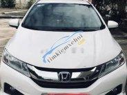 Bán Honda City đời 2016, màu trắng, 500tr giá 500 triệu tại Thanh Hóa