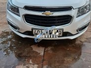 Bán Chevrolet Cruze LT đời 2016, màu trắng, xe nhập, giá 409tr giá 409 triệu tại Lâm Đồng