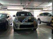 Cần bán gấp Suzuki Ertiga AT sản xuất 2014 giá 380 triệu tại Hà Nội
