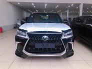 Cần bán Lexus LX 570 đời 2019, màu đen, nhập khẩu nguyên chiếc giá 10 tỷ 300 tr tại Hà Nội