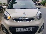 Cần bán lại xe Kia Morning AT đời 2011, nhập khẩu Hàn Quốc, giá 310tr giá 310 triệu tại Tp.HCM