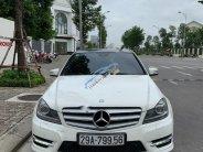 Cần bán Mercedes C300 AMG năm 2011, màu trắng, chính chủ giá 630 triệu tại Hà Nội