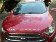 Cần bán gấp Ford EcoSport sản xuất 2018, màu đỏ giá 680 triệu tại Đồng Nai