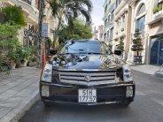 Bán Cadillac SRX năm 2005, màu đen, nhập khẩu nguyên chiếc chính hãng giá 650 triệu tại Tp.HCM