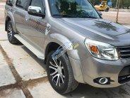 Bán Ford Everest đời 2015, màu bạc, giá tốt giá 650 triệu tại Bình Định