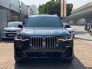 Cần bán BMW X7 xDrive40i đời 2019, màu xám, nhập khẩu giá 7 tỷ 100 tr tại Hà Nội