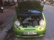 Bán ô tô Daewoo Matiz đời 2007, màu xanh lục, giá 63tr giá 63 triệu tại Hà Nội