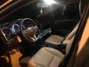 Bán xe Honda City sản xuất 2018, màu trắng xe nguyên bản giá 520 triệu tại Thanh Hóa