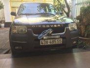 Cần bán gấp Ford Escape năm sản xuất 2003, màu xanh lam chính chủ xe nguyên bản giá 195 triệu tại Đà Nẵng