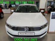 Cần bán Volkswagen Passat sản xuất 2019, màu trắng, nhập khẩu nguyên chiếc giá 1 tỷ 266 tr tại Tp.HCM