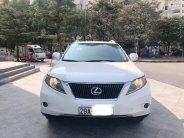 Cần bán gấp Lexus RX350 đời 2009, màu trắng, nhập khẩu, chính chủ giá 1 tỷ 250 tr tại Hà Nội