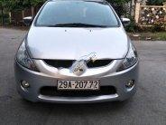 Cần bán Mitsubishi Grandis 2.4 AT 2010, màu bạc chính chủ giá 415 triệu tại Hà Nội