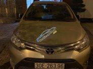 Cần bán lại xe Toyota Vios E đời 2016 số tự động, 459tr giá 459 triệu tại Hà Nội