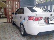 Bán xe Kia Forte sản xuất năm 2012, giá tốt xe nguyên bản giá 340 triệu tại Đà Nẵng