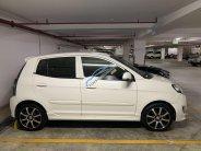 Bán Kia Morning AT năm sản xuất 2011, màu trắng số tự động giá cạnh tranh giá 210 triệu tại Tp.HCM