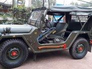 Bán Jeep A2 sản xuất 1980, nhập khẩu nguyên chiếc, chính hãng giá 187 triệu tại Đồng Nai