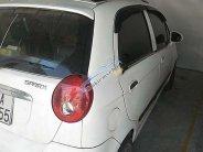 Bán xe Chevrolet Spark sản xuất 2009, xe nhập chính hãng giá 113 triệu tại Thái Nguyên