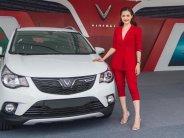 Bán xe VinFast Fadil đời 2020, màu trắng, giá tốt giá 395 triệu tại Hà Nội