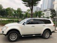 Bán Mitsubishi Pajero Sport năm sản xuất 2012, màu trắng, chính chủ giá 520 triệu tại Hà Nội