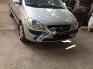 Cần bán Hyundai Getz sản xuất 2010, màu bạc, nhập khẩu nguyên chiếc, giá tốt giá 183 triệu tại Hà Nội