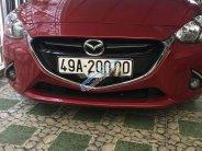 Bán Mazda 2 sản xuất 2018, màu đỏ xe gia đình giá 470 triệu tại Lâm Đồng