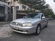 Xe Kia Spectra 2005, màu bạc, nhập khẩu nguyên chiếc giá 105 triệu tại Hà Nội
