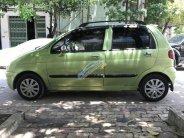 Cần bán Daewoo Matiz SE 2003, màu xanh lục xe gia đình, giá chỉ 45 triệu giá 45 triệu tại Hà Nội