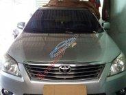 Cần bán Toyota Innova MT đời 2012, màu bạc, 410 triệu giá 410 triệu tại Tp.HCM