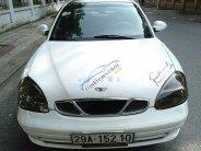 Cần bán Daewoo Nubira đời 2003, màu trắng, giá cạnh tranh giá 69 triệu tại Hà Nội