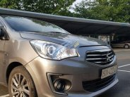 Bán Mitsubishi Attrage GLS 1.2AT đời 2017, xe nhập xe gia đình giá 388 triệu tại Bình Dương