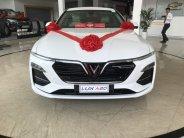 Bán VinFast LUX A2.0 đời 2020, màu trắng giá 1 tỷ 99 tr tại Hà Nội
