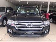Bán ô tô Toyota Land Cruiser 4.6 đời 2016, màu đen, nhập khẩu giá 3 tỷ 500 tr tại Hà Nội
