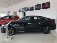Bán xe Honda Civic L đời 2019, màu đen, xe nhập, giá chỉ 929 triệu giá 929 triệu tại Tp.HCM