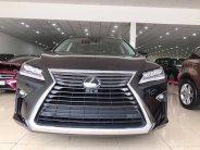 Bán ô tô Lexus RX350 đời 2019, màu đen, nhập khẩu giá 4 tỷ 450 tr tại Hà Nội