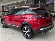 Bán xe Peugeot 3008 năm 2019, màu đỏ, giá tốt giá 1 tỷ 159 tr tại Thái Nguyên