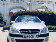 Bán Hyundai Getz năm sản xuất 2009, màu bạc, nhập khẩu, chính chủ giá 157 triệu tại Hà Nội