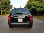 Bán Hyundai Tucson sản xuất năm 2009, màu đen, nhập khẩu Hàn Quốc   giá 340 triệu tại Cao Bằng