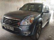 Cần bán gấp Ford Everest đời 2010, xe nguyên bản giá 475 triệu tại Bắc Giang