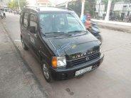 Cần bán Suzuki Wagon R+ năm sản xuất 2001, nhập khẩu  giá 92 triệu tại Tp.HCM