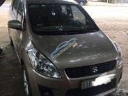 Bán xe Suzuki Ertiga đời 2015, màu xám, xe nhập chính hãng giá 352 triệu tại Đồng Nai