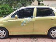 Bán Daewoo Matiz sx 2005, màu vàng, xe nhập giá 145 triệu tại Hà Nội