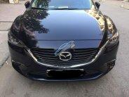 Cần bán Mazda 6 năm sản xuất 2018, màu đen, xe nhập còn mới giá 850 triệu tại Tp.HCM