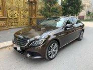 Bán Mercedes đời 2018, màu nâu, xe nguyên bản giá 1 tỷ 468 tr tại Hà Nội