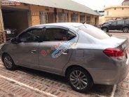 Cần bán xe Mitsubishi Attrage sản xuất 2017, màu bạc, giá 400tr giá 400 triệu tại Hải Dương