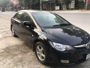 Cần bán Honda Civic đời 2007, màu đen chính chủ giá 265 triệu tại Phú Thọ