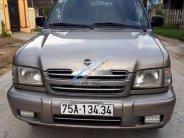 Bán xe Isuzu Trooper 2001, nhập khẩu nguyên chiếc chính hãng giá 145 triệu tại TT - Huế