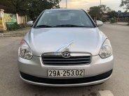 Bán xe Hyundai Verna năm sản xuất 2009, xe nhập chính hãng giá 186 triệu tại Hà Nội