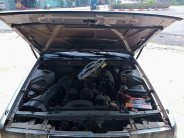 Bán Toyota Cressida đời 1989, màu bạc, nhập khẩu chính hãng giá 90 triệu tại Tp.HCM